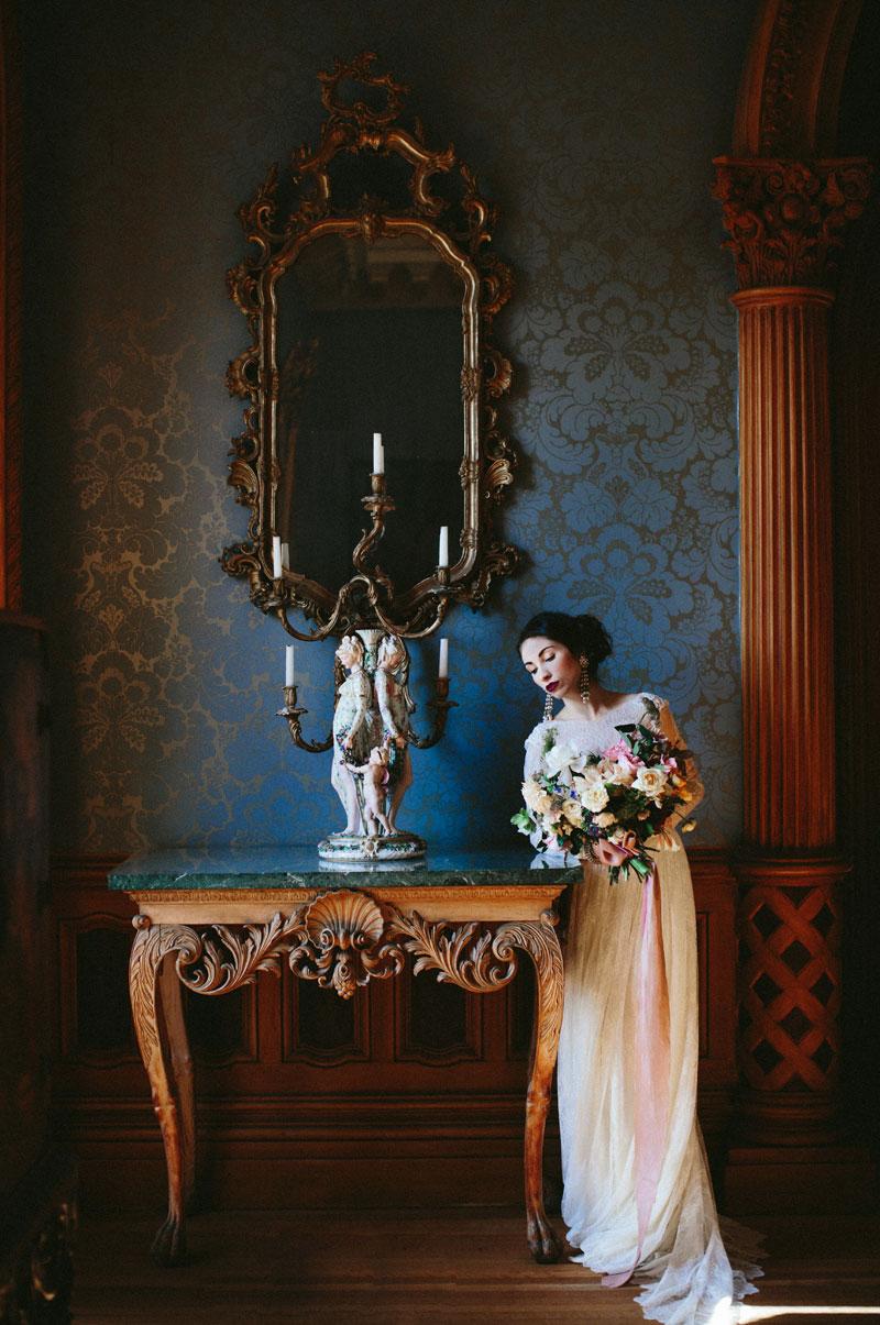 Hay House Macon Wedding