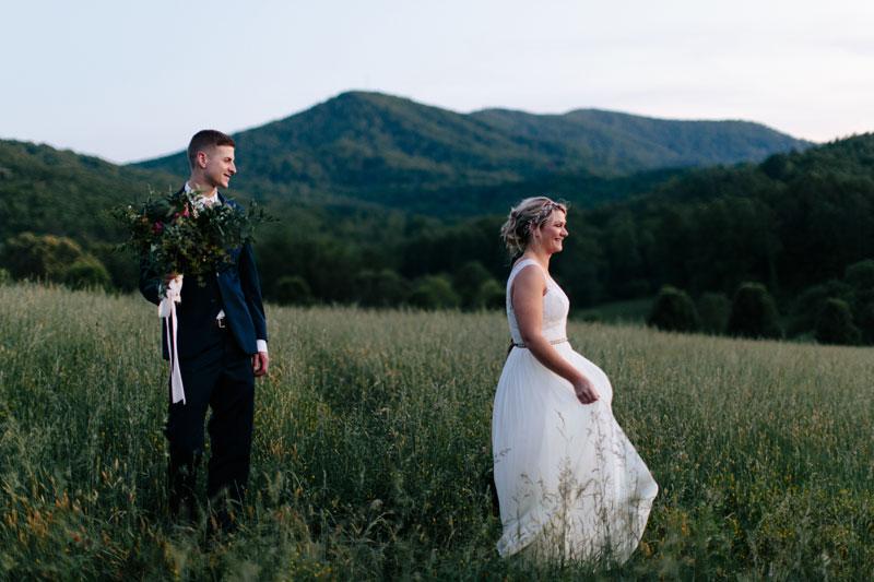 Aska Farms Wedding