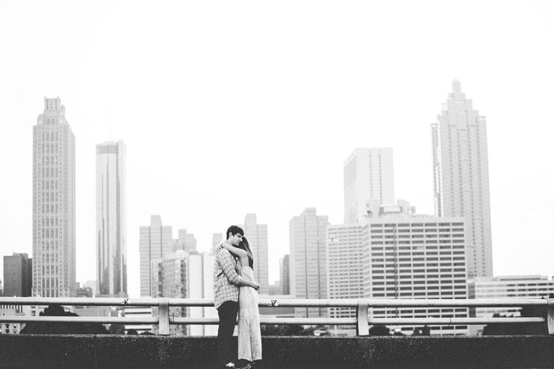 Atlanta_Skyline_Engagement_Photography_Michelle_Scott_Photography_ 3