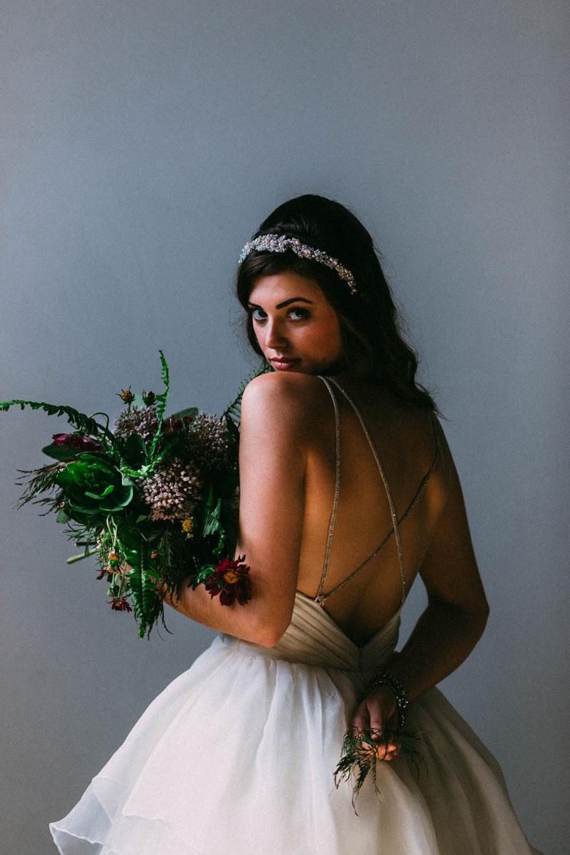 Terminus 330 Atlanta Wedding
