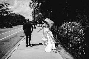 Documentary Chicago Wedding Photos